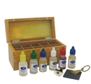 Precious Metal Testing Kit For Gold, Silver and Platinum